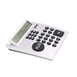 12 Digits Desktop Electronic Calculator with Large Button