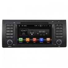 car dvd multimedia player for E39 1995-2003