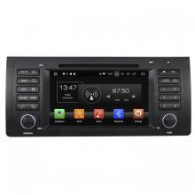 android 8.0 car audio player for E39 1995-2003