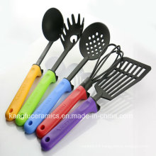 Promotional Silicon Housewares Kitchenware Products (set)