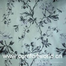 Jacquard Curtain Fabric (SHCL01665)