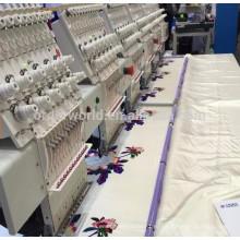 6 головка компьютеризировала машину вышивки для цена продажи сделано в Китае