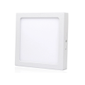 6w Surface Mounted LED Square Panel Lights