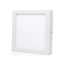 18W Surface Mounted LED Square Panel Lights
