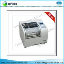 Agitador termostático biológico / plantas / microbiano