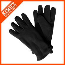 Invierno al por mayor polar polar guantes