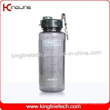 500 мл / 650 мл / 800 мл / 1000 мл Пластиковая бутылка для протеинов, без BPF (KL-7510)