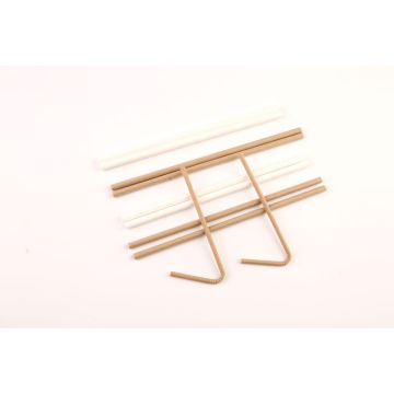 disposable drinking straw paper products