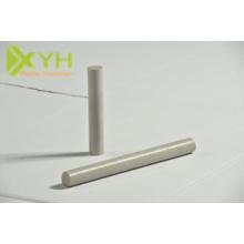 Rods en plastique d'ingénierie Medical Peek Rods