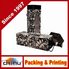 Cajas de regalo de vino de cartón (2339)