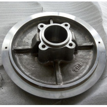 "ANSI Goulds 3196 Pump Stuffing Box Cover (big bore 13"")"
