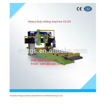 Planer type milling machine used cnc gantry milling machines price for sale