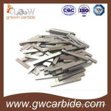 Tungsten Carbide Strip with Ground and Unground
