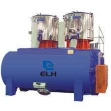 Horizontal Type Heating and Cooling Mixer System