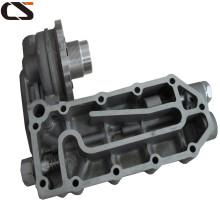 PC200 / 300/400 pièces de rechange 20Y-03-46130 pelle refroidisseur d'huile