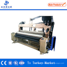 Jlh408 Weaving High Count High Density Fabric Machine Water Jet Loom