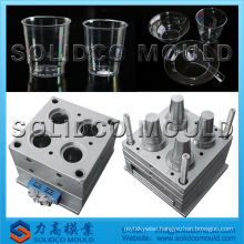 Injection thin wall mould