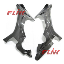 Motorcycle Carbon Fiber Parts Side Panel for YAMAHA R1 2015