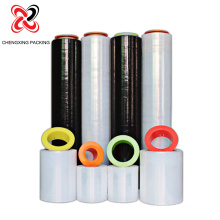 Schwarze Polyethylen-Kunststoffrollen