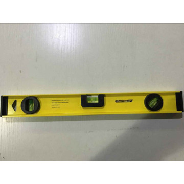 0.5mm Accurate I-Beam Aluminum Spirit Level