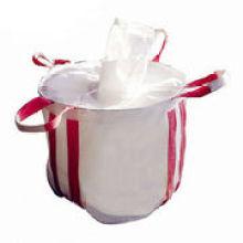Плетеный мешок FIBC для хранения и транспортировки химического продукта