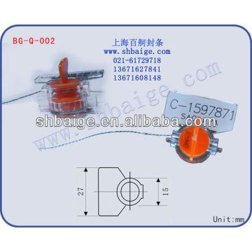 Kunststoff-Meter-Dichtung BG-Q-002