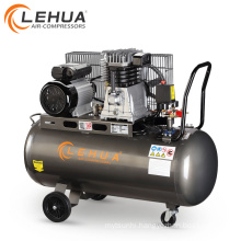 3hp 200litre belt driven tire inflation air compressor