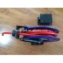 15M einziehbare pneumatische Luftschlauchrolle