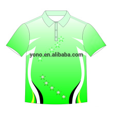 2018 New Custom Design Blank Polo Shirt