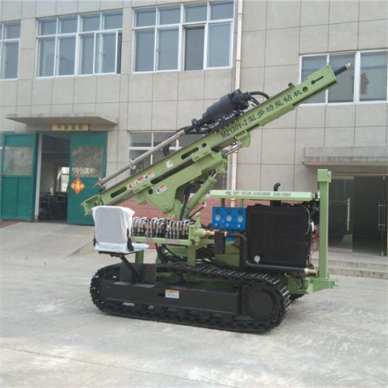 MZ130Y-2 pile drilling rig