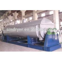 KJG Series hollow blade dryer for plastic resin