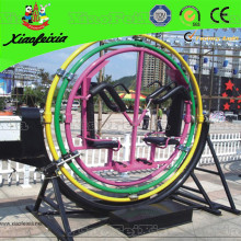 Two Person Sit of Gyroscope