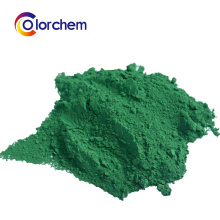 Pó De Óxido De Ferro Verde