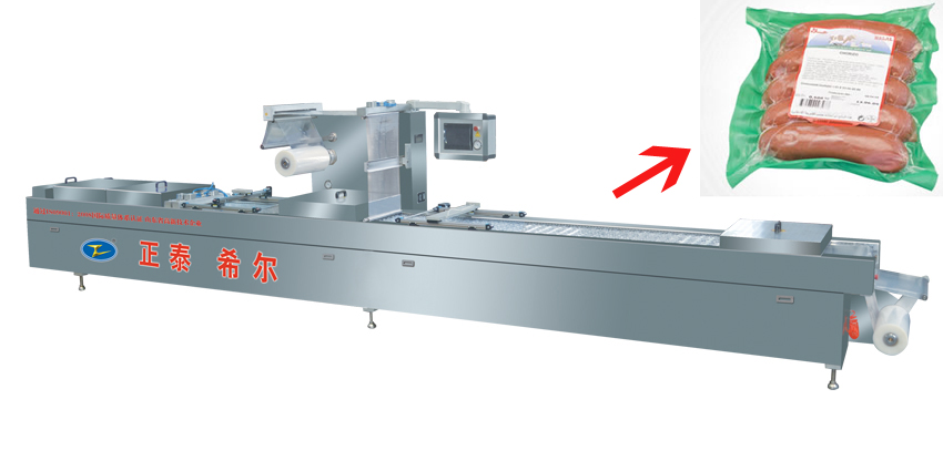 Vacuum Packaging Equipment Manufacturers