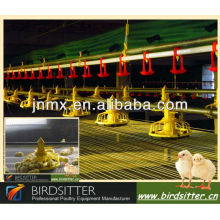 hottest sale broiler and breeder use chicken farming equipment