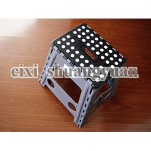 Taburete plegable de plástico SY-H01-E