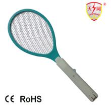 Asesino de moscas electrónico de alto voltaje para absorber los insectos (TW-05)