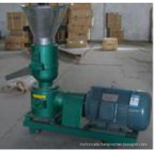 2014 new KL-160B feed Pelleting equipment