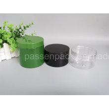 Pet plástico embalagens de embalagens cosméticos (PPC-82)