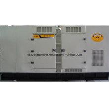 Дизельный генератор Doosan 320кВт 400кВА с генератором Стэмфорда