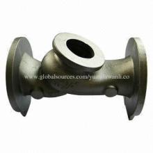 Water pump castings, ductile, grey iron, good-quality and low price