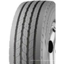 pneu de caminhão 215 75 17.5 9.5r17.5 fabricação durun marca