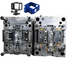 professional custom tv digital video camera accessories moulds for plastic injection camera mould manufacturer