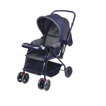 Economic Classic Lightweight Reversible Handle Bar Baby Stroller
