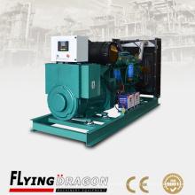 Приходите на завод цене Вэйфан оригинальные 250kva Weichai дизельный генератор