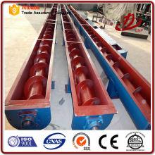 Transportador de tornillo de bajo costo de alta calidad