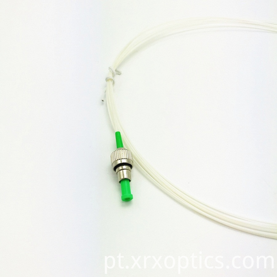 fc apc 0.9mm simplex sm connector