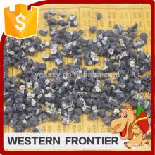China QingHai Frost Trocknen Konservierung Prozess schwarz Goji Beere