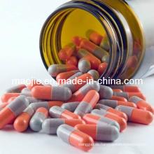 OEM-rein pflanzliche Schlankheits Kapsel Gewichtsverlust Produkt keine Nebenwirkung (MJ-OEM99)