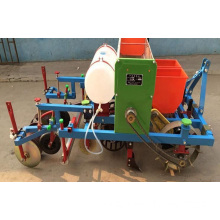 Peanut planting machine (spread fertilizer and film laminating )